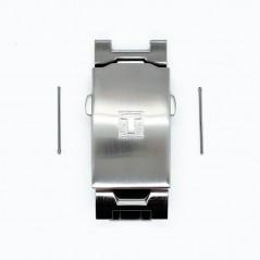 Fermoir Acier Tissot T-Touch / T631026149