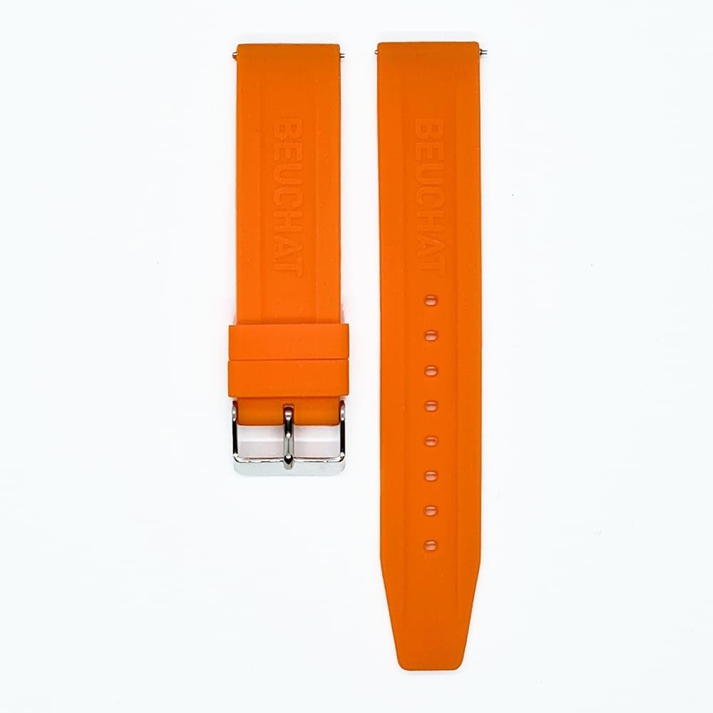 Bracelet Silicone Beuchat INTERCHANGEABLE / BEU-1950-80-82-5