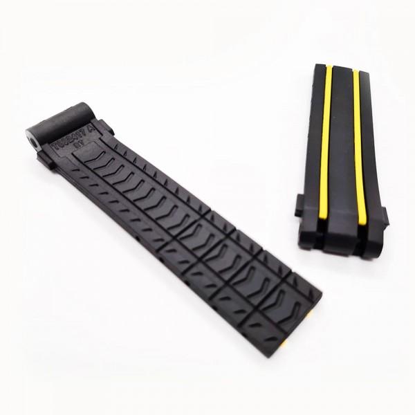 Bracelet Silicone Tissot T-RACE Automatique Chrono / T610039566