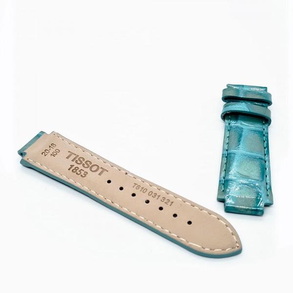 Bracelet Cuir Tissot TXL / T610031321