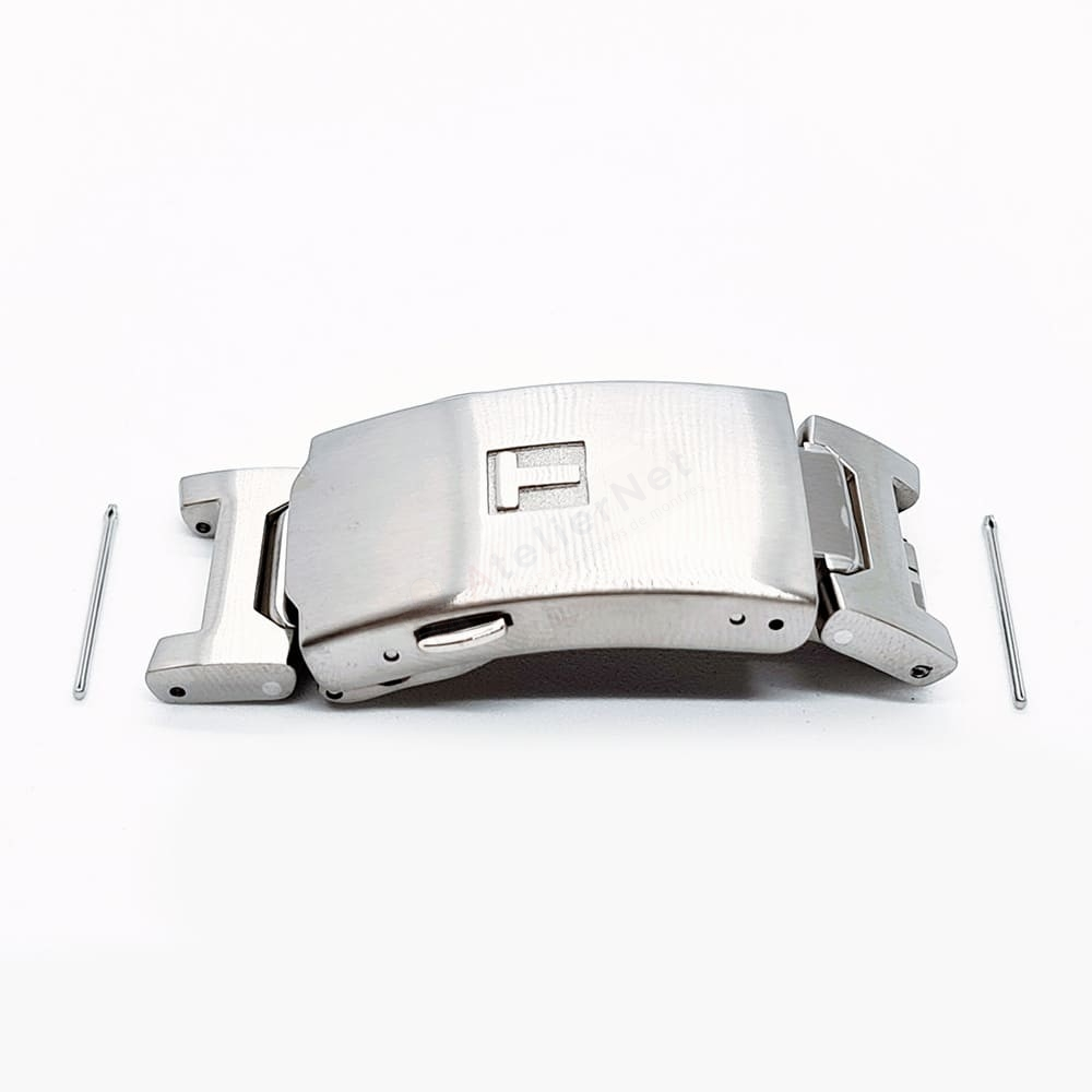 Fermoir Titane Tissot pour bracelet Titane / Touch SOLAR / T631035501