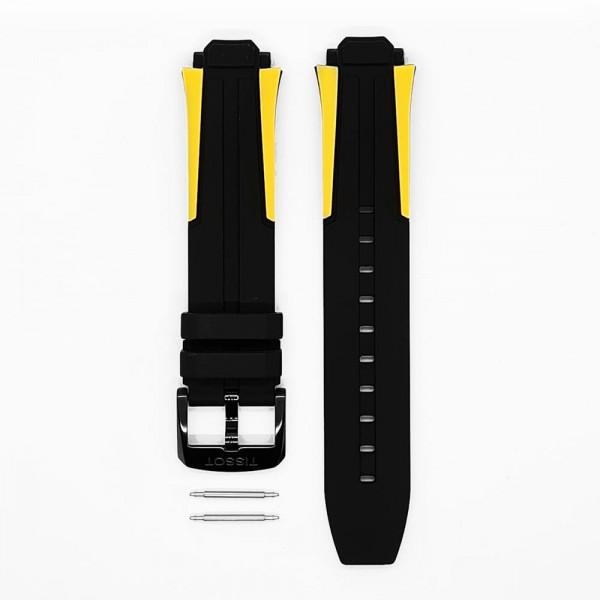 Bracelet Silicone Tissot T-RACE CYCLING / T603040819